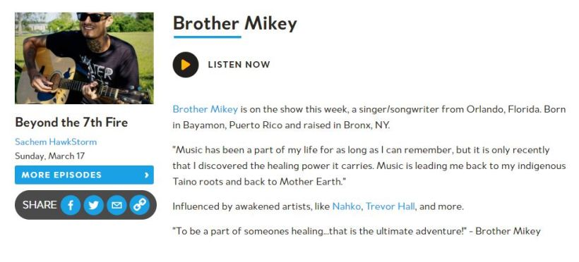 BrotherMikey